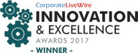 Innovation and Excellence Award 2017