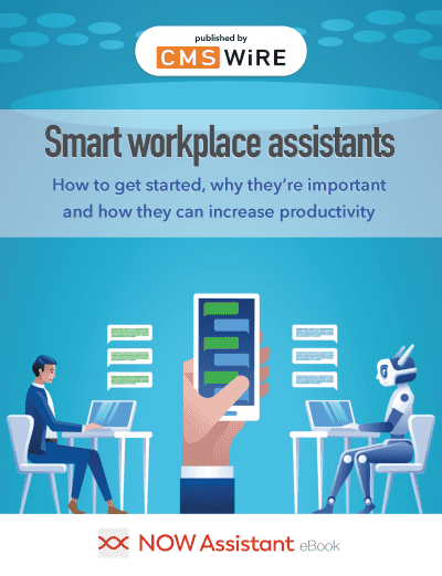 Smart workplace assistants