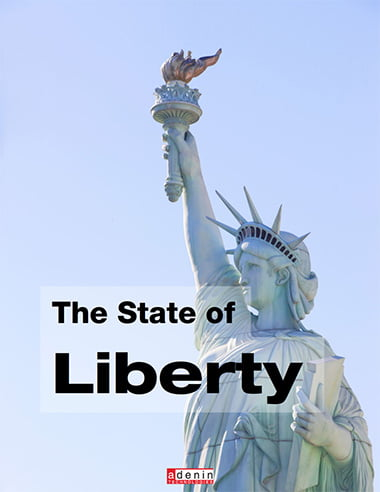 The State of Liberty Whitepaper