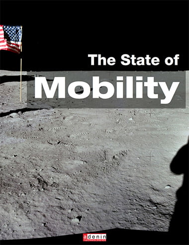 The State of Mobility Whitepaper