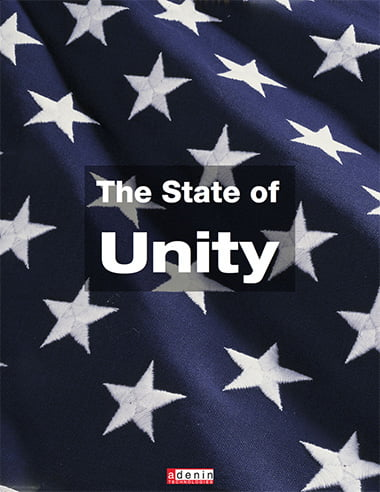 The State of Unity Whitepaper