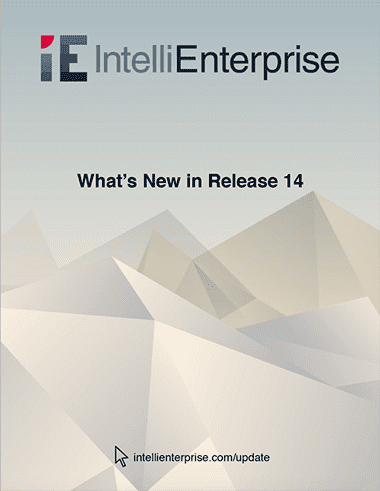 What's New in Release 14