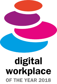 Digital Workplace of the Year 2018