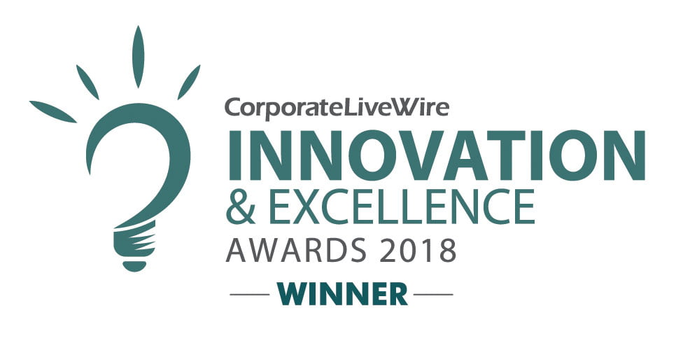 Corporate LiveWire Award for Innovation in Corporate Data Solutions