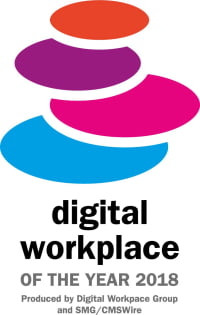 Digital Workplace of the Year Awards 2018